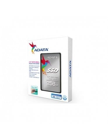 Disco Estado Solido ADATA 256GB