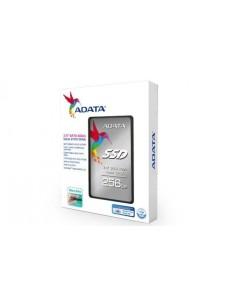 Disco Estado Solido ADATA 256GB