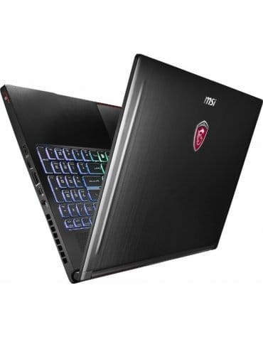 MSI GS63VR STEALTH PRO-001 GAMING