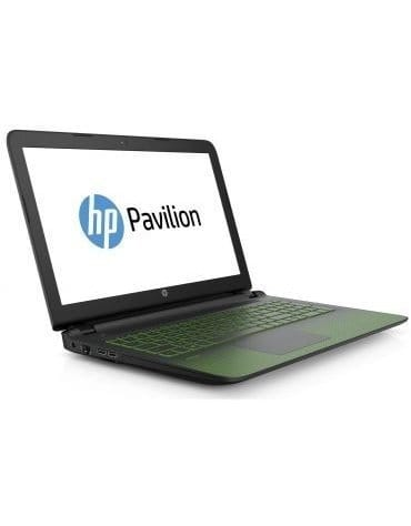 HP Pavilion Gaming Notebook - 15-ak010nr