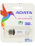 Pendrive ADATA 32GB Blanco