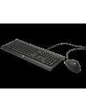 Kits de teclado y mouse HP C2500