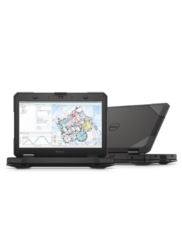 DELL Latitude 5404 ATG RUGGED