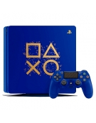 Consola PS4 1TB Limited Edition + 1 Control
