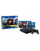 Consola PS4 Slim 1TB Hits Bundle 3