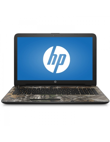 HP 15-BN070WM CAMO ESPECIAL EDITION