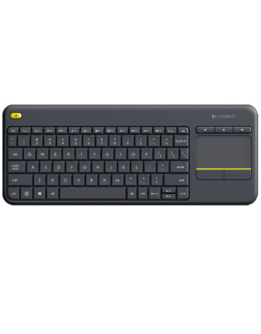 Logitech Teclado K400 Plus Wireless
