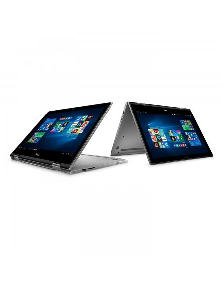 DELL Inspiron I5579-7978GRY 2 en1