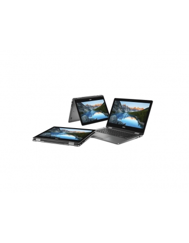 DELL Inspiron I7375-A439GRY 2 en 1