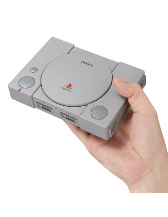 Consola PS1 Classics