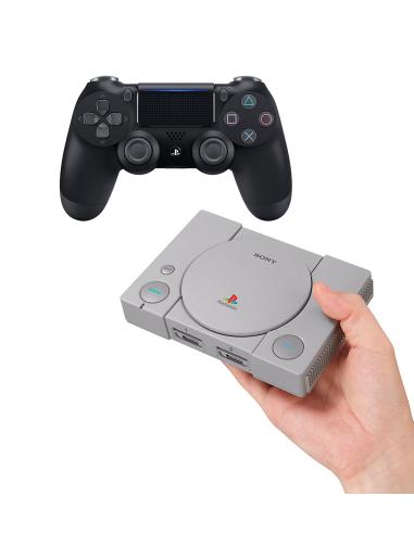 Combo PS1 Classic + Control Dualshock 4