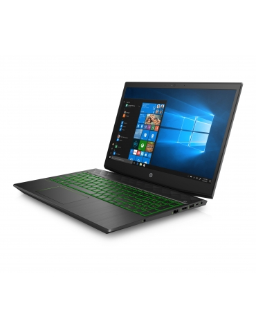 HP Gaming Pavilion 15-CX0077WM