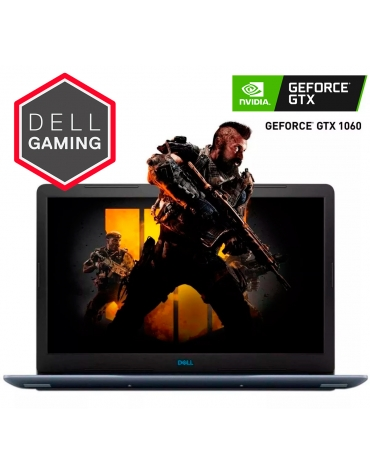 Dell Gaming G3579-7283BLK-PUS