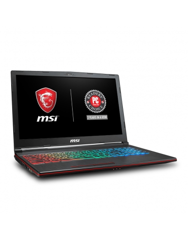 MSI GP63 Leopard-077