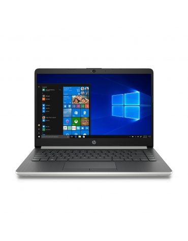 HP Notebook - 14-DF0018WM