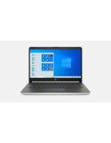 HP Notebook - 14-DK0736MS