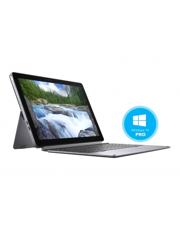 Dell Latitude 7200 Concertible 2 en 1