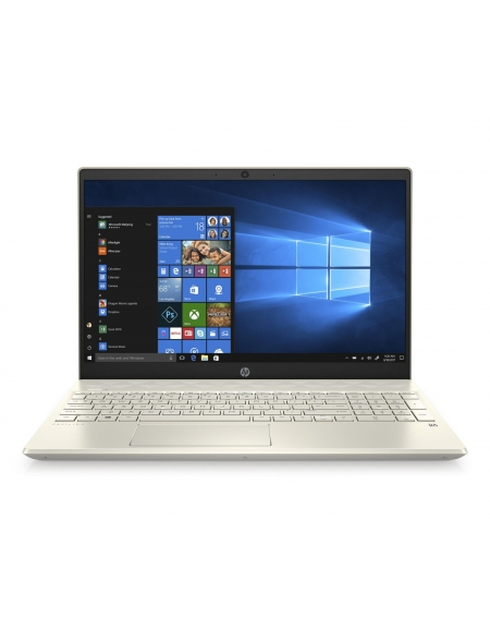 HP Notebook- 15-EF1013CA