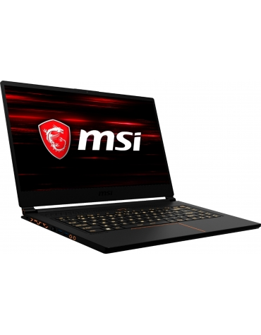 MSI GS65 Stealth THIN-037